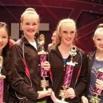 2014 Nationals solos ages 9-up encore