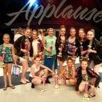 2014 Nationals solos ages 9-up ovation