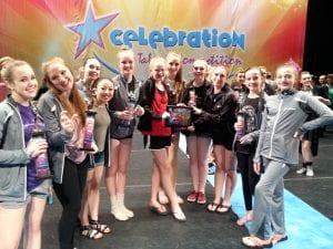 2015 celebration teens