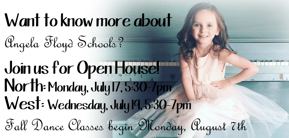 2017 Open House – Back to School