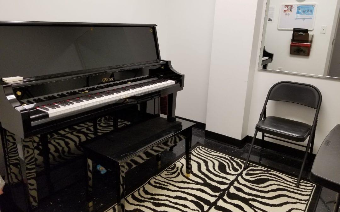 Awareness Week – National Piano Month