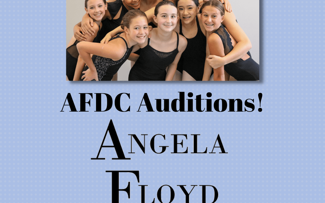 AFDC auditions at AFS-North