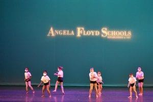 AFS, Established 1997 13