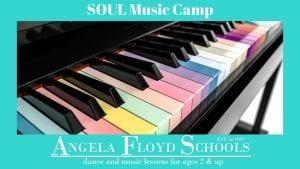 SOUL Music Camp