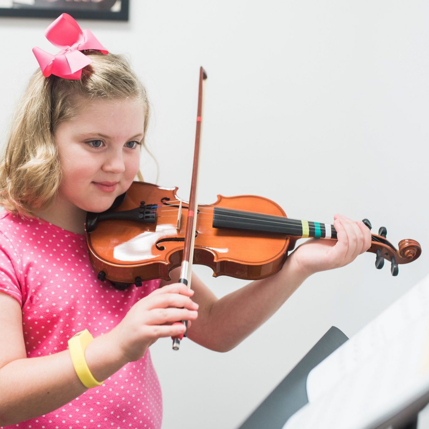 Strings Classes Knoxville