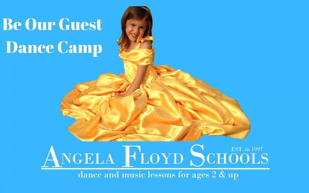 Be Our Guest Summer Dance Camp