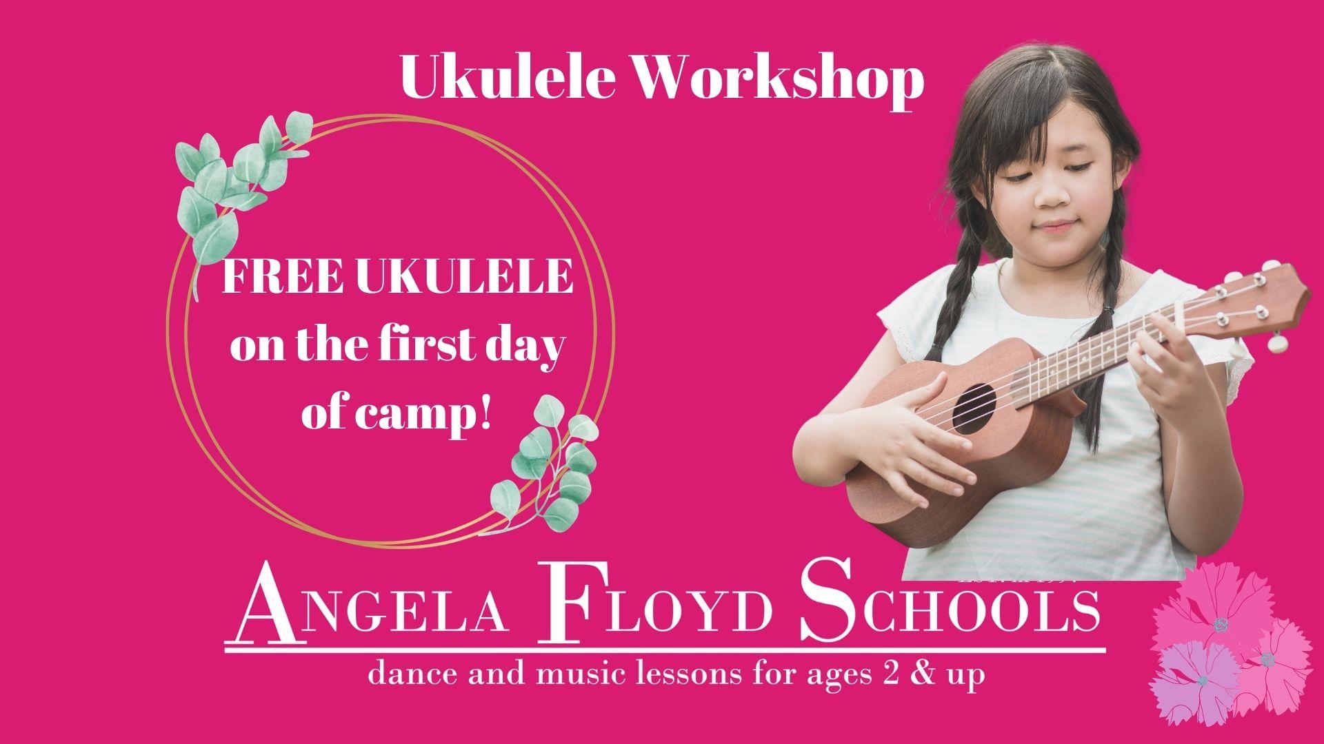 Ukelele Workshop