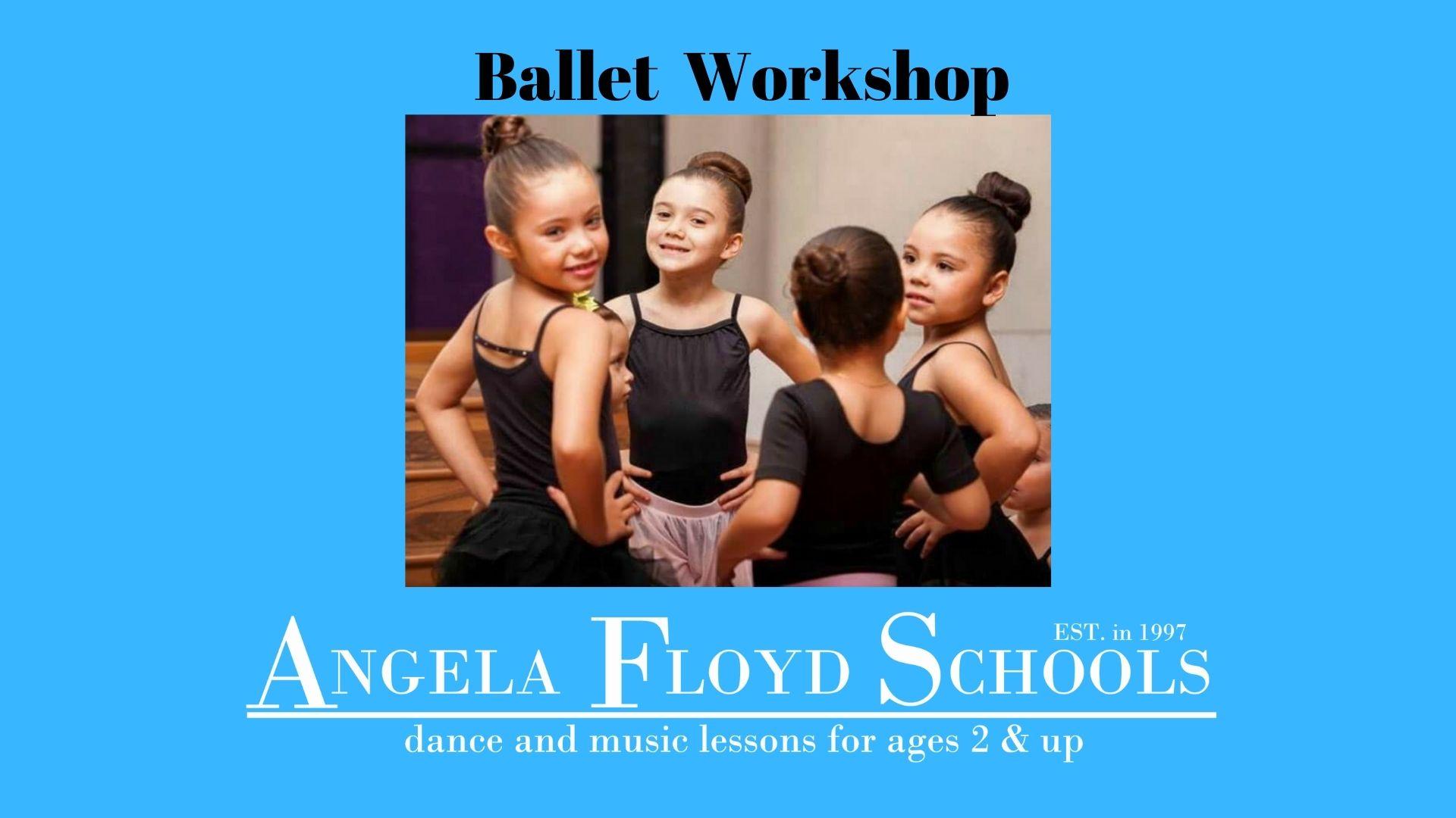 Ballet Workshop