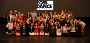 boss dance 2