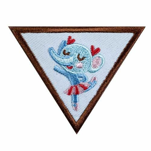 Brownie Dance Badge Workshop