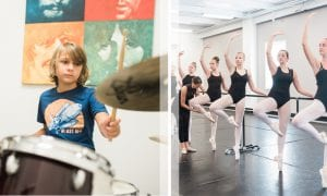 Music Camp Ages 8 and Up Knoxville