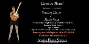 Dance & Music Days at AFSchools 2