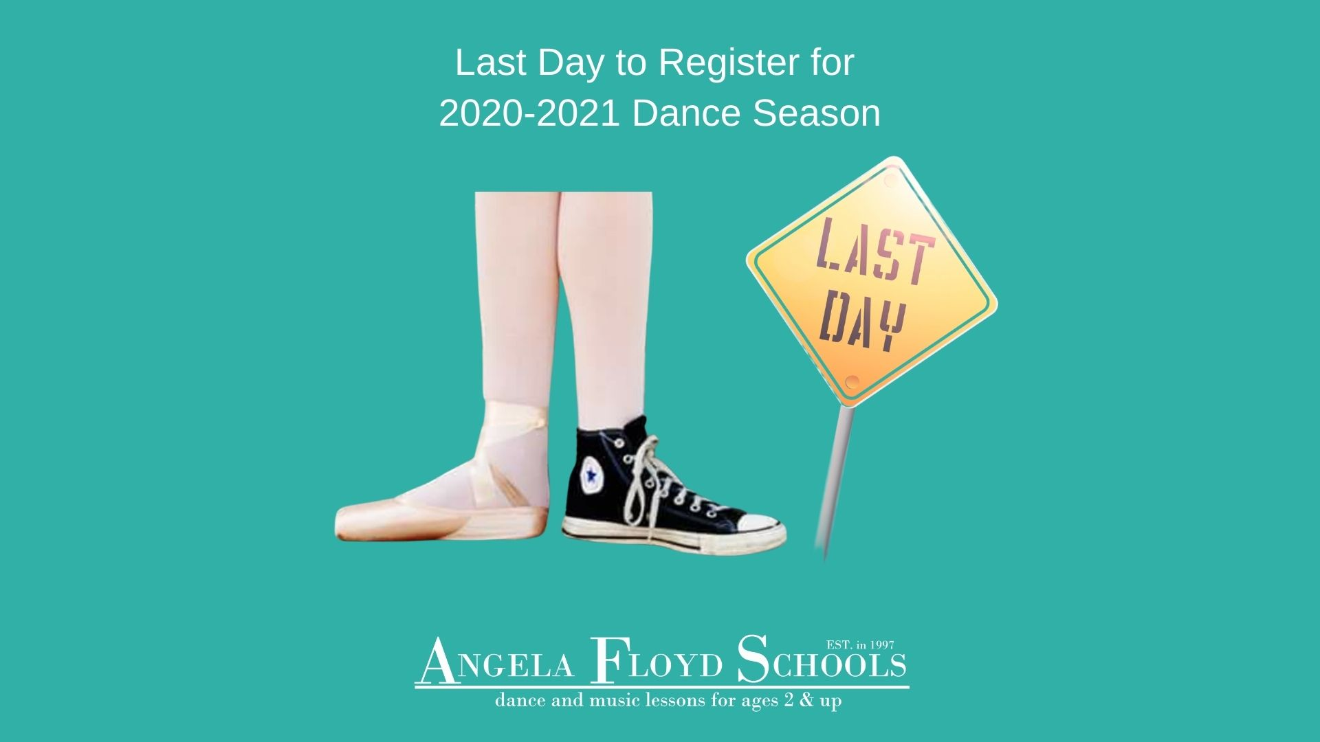 Last Day to register 2020-21