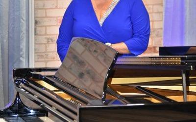 Steinway Piano Sale at Angela Floyd Schools – West