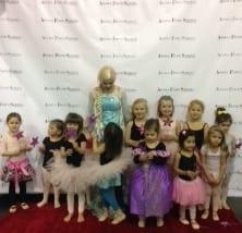 Fairytale dance party 7