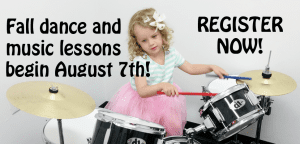 drum lessons knoxville tn