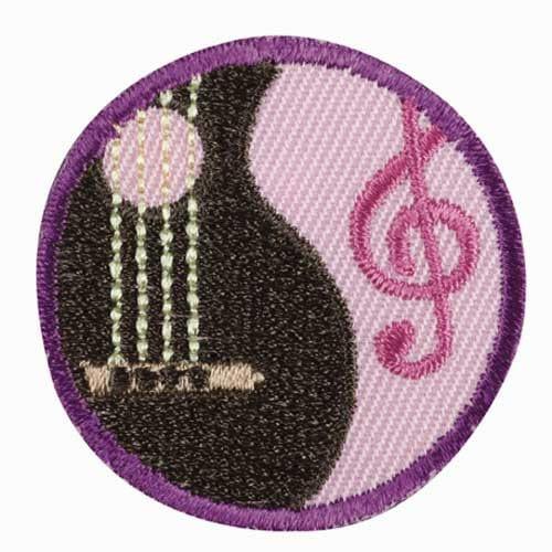 Junior Music Badge Workshop