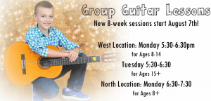 guitar lessons knoxville tn