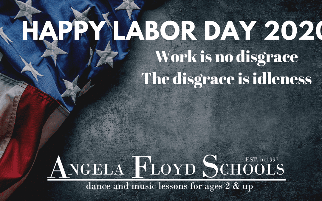 Labor Day Holiday – AFS Closed