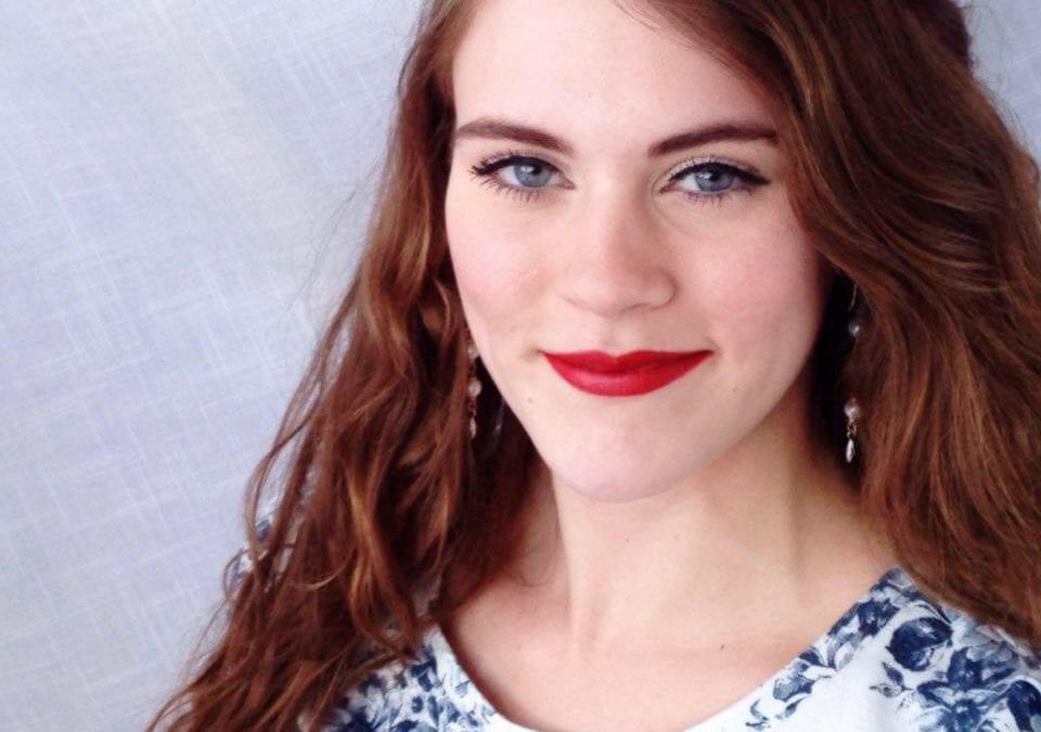 Teacher Spotlight – Miss Victoria Kerr