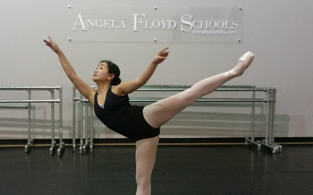 Angela Floyd Dance Company starts 2017 Season