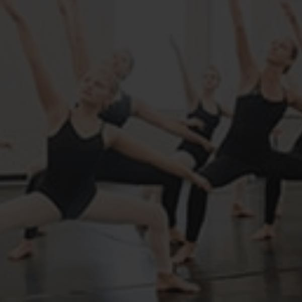 Jazz Dance Classes Knoxville