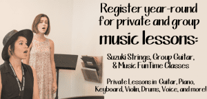 music lessons knoxville tn