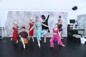 Aladdin Group 2