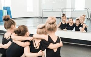 Preschool Dance Classes Knoxville