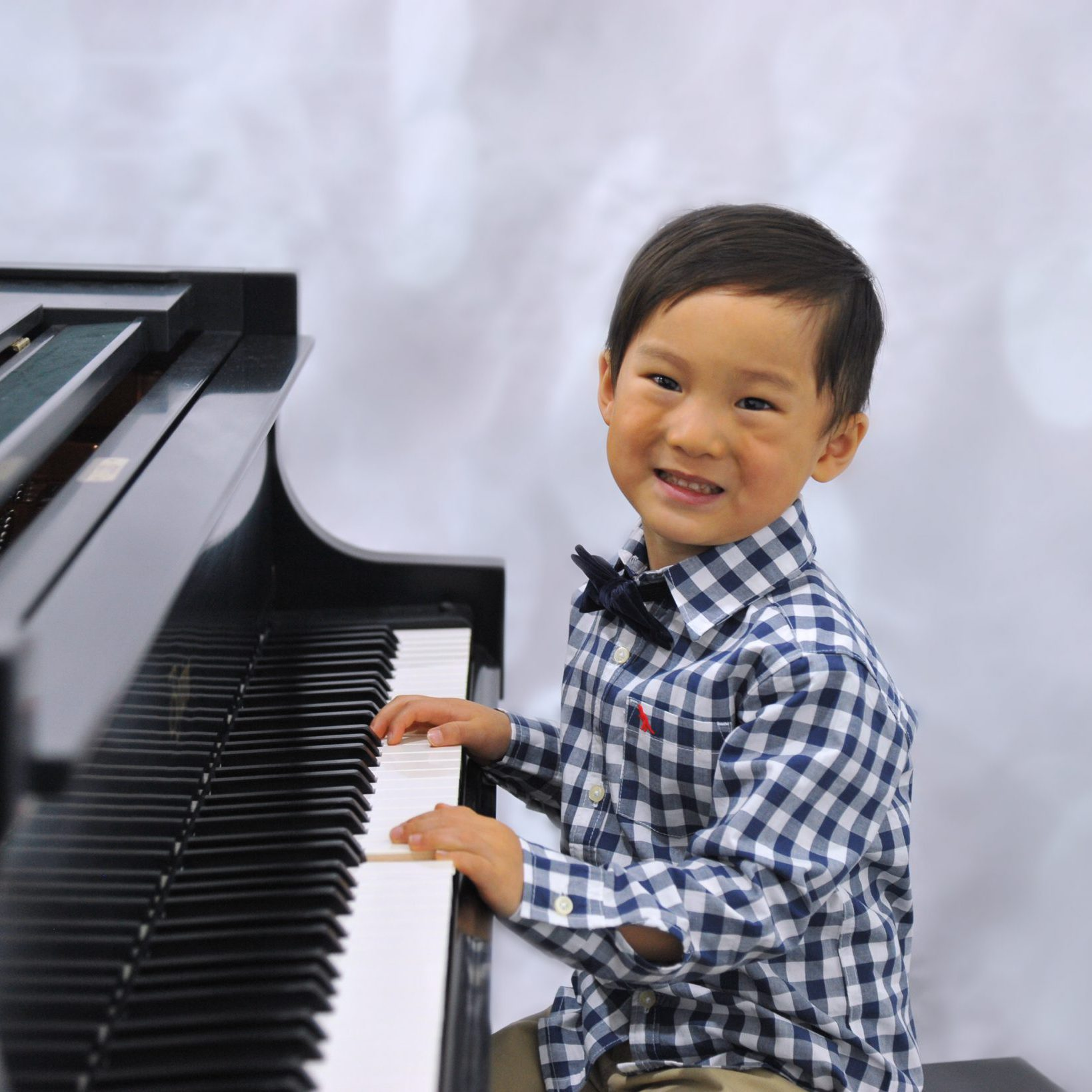 Piano Lessons & Keyboard Lessons