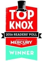 Voted Best Music School in Knoxville TN 2016