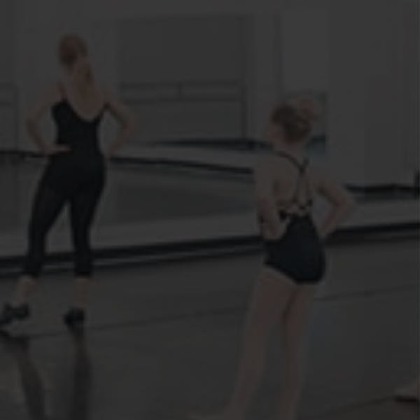 Tap Dance Classes Knoxville