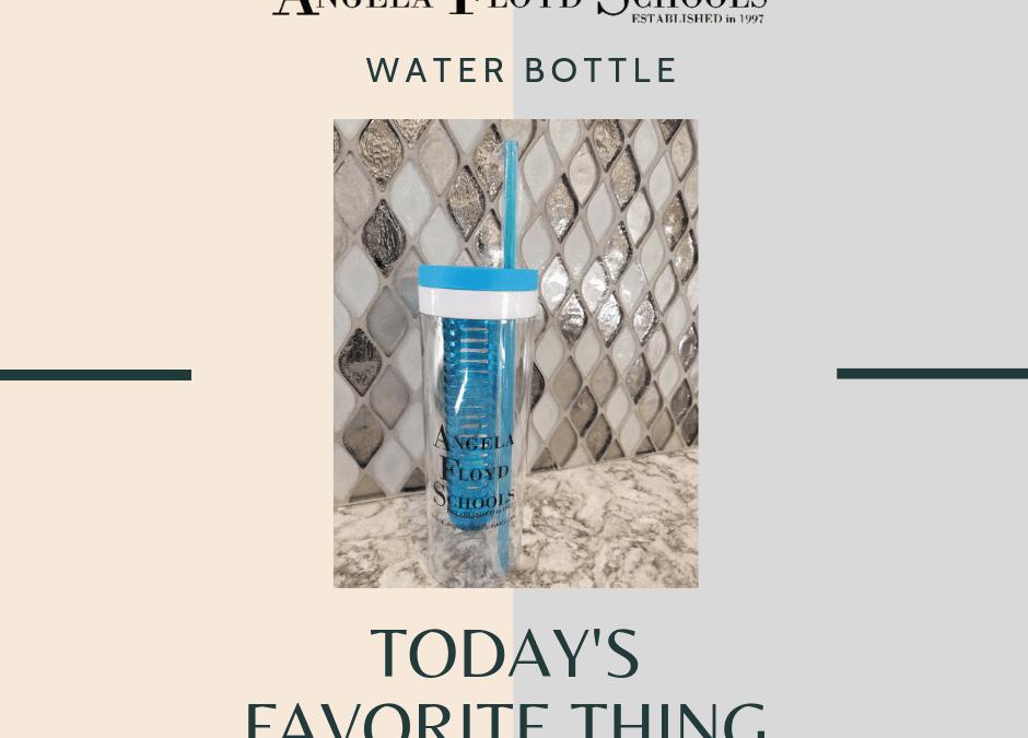 AFS Water Bottle
