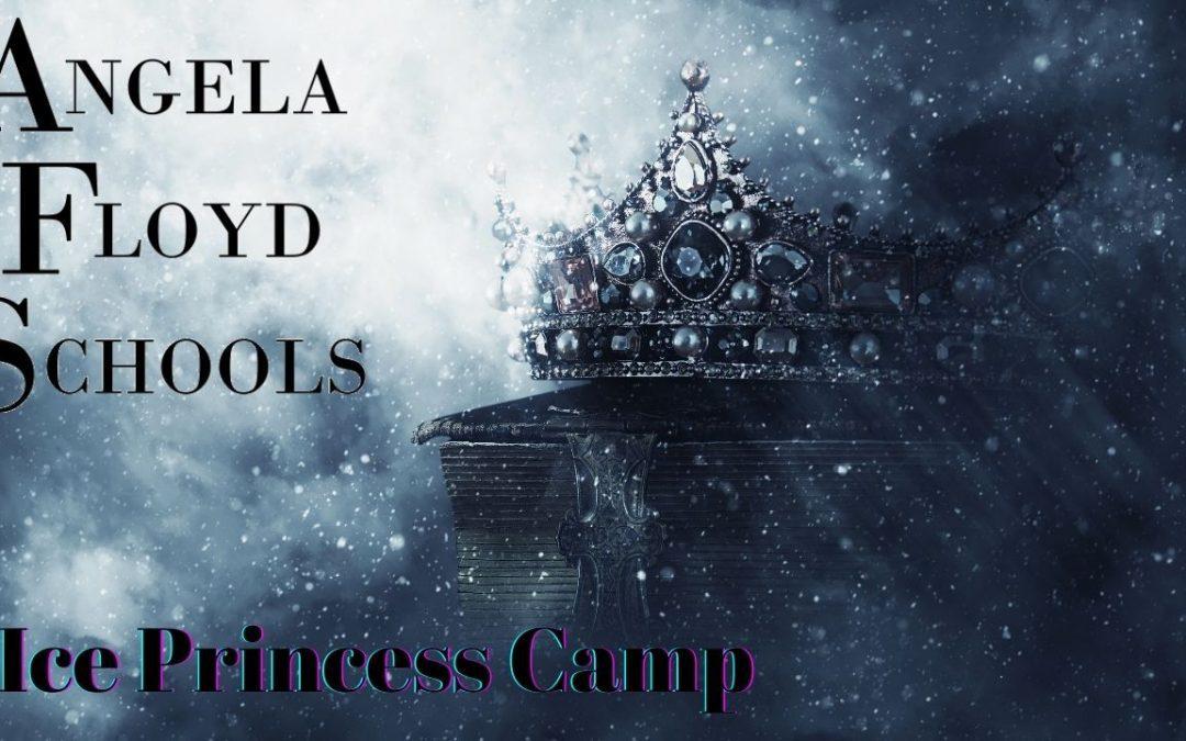 Ice Princess Camp