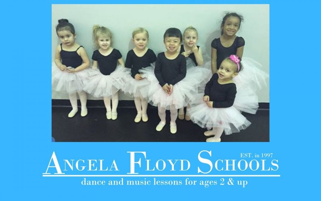 PreSchool Ballet/Tap