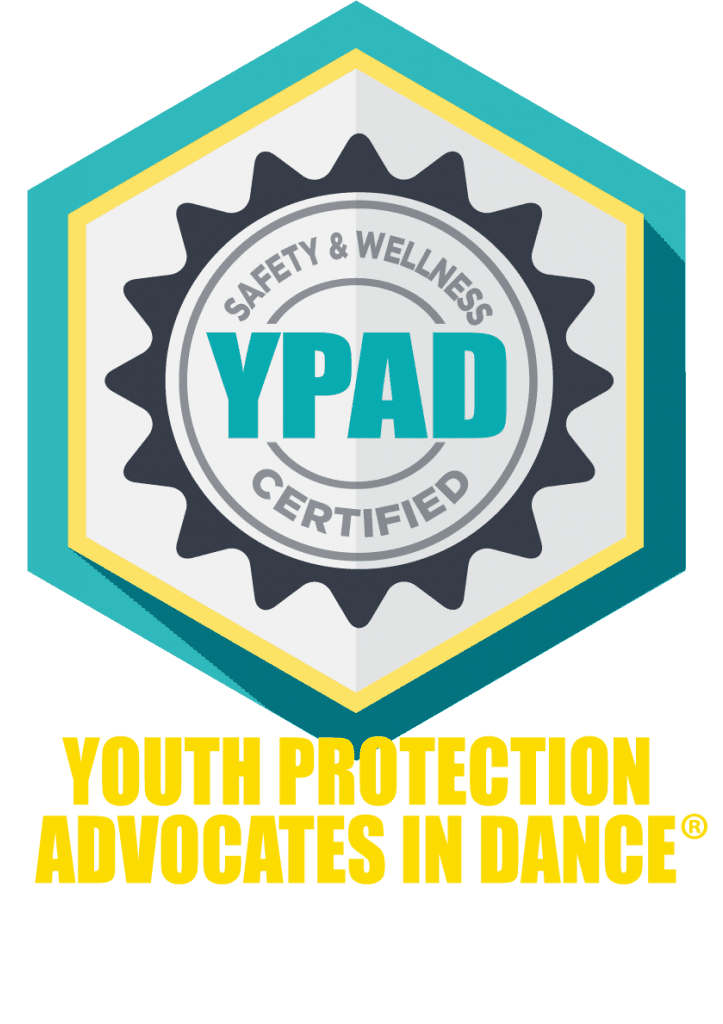 YPADBadge