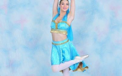 Do you love Jasmine?
