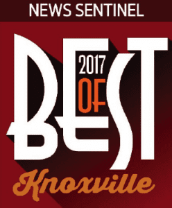 Voted Best Music School in Knoxville TN