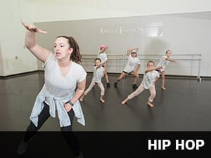 Hip Hop Program