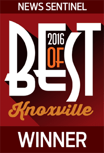 Best of Knoxville 2016
