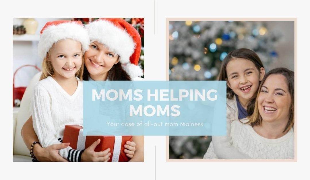 moms helping moms