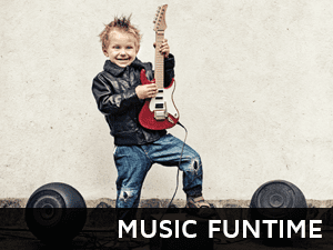 Music Funtime Music Program