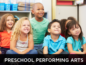Online Pre-registration for Performing Arts Program Opens March 1.