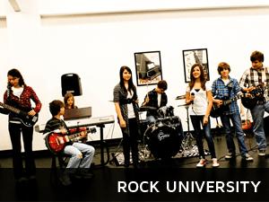 rockuniversity