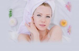 woman at spa 4