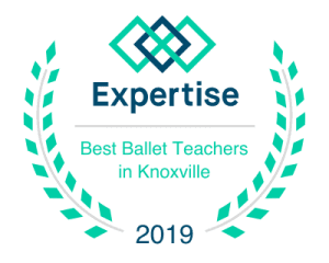 Best Ballet Teachers in Knoxville logo