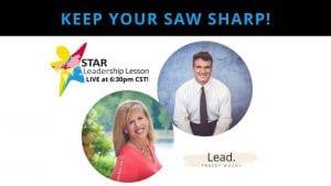 Star Leadership Session